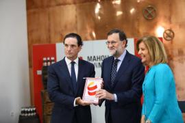 Rajoy apela a «un acuerdo de mínimos» para «un Gobierno que pueda gobernar»