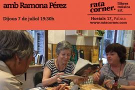 Rata Corner y Ramona Pérez recomiendan las mejores lecturas del verano