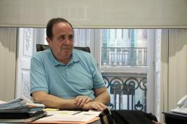 Rodríguez dimite de sus cargos en el PP