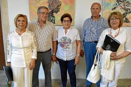 Exposición colectiva en Muro