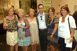 El Consell de Mallorca entrega sus premios a la Solidaridad