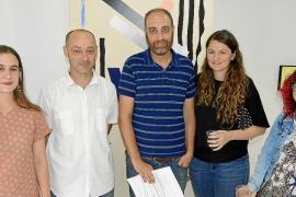 Addaya Centre d'Art Contemporani de Alaró presenta la muestra 'Uep'