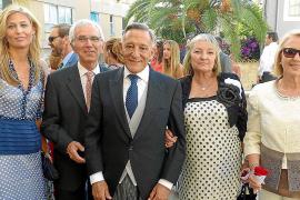 Boda de María José Martínez-Orozco y Eduardo Serrano