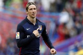 Torres firma con el Atlético por una temporada más