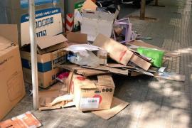 El PP denuncia el «caos organizativo de Emaya»