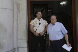 Rodríguez, Gijón y Sandra ahuecan pero...¿qué hacemos con Joan Jaume?