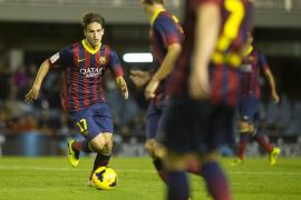 El Barcelona recompra a Denis Suárez