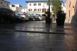 Sant Llorenç elimina tres áreas de aportación de residuos y refuerza el resto