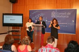8,8 millones para modernizar Mallorca