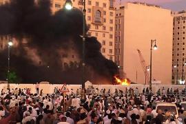 Ofensiva diaria del Estado Islámico
