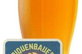 'Piquenbauer', la cerveza homenaje a Gerard Piqué