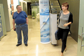 Durán sustituirá a Rodríguez a la espera de decidir si hay o no gestora