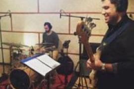La música Sparks Quartet suena en la Fundació Coll BArdolet