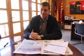 Sebastià Sagreras será el nuevo secretario general del PP de Balears