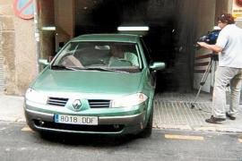 La policía concluye que el atropello mortal de un hombre en un garaje de Palma fue un accidente