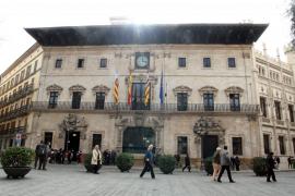 Condenan a Cort a pagar 7,4 millones por una finca expropiada en Son Castelló