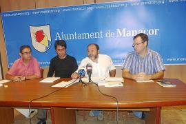 Exigen la dimisión del alcalde de Manacor por no apuntalar Can Bauçà a pesar de su pésimo estado