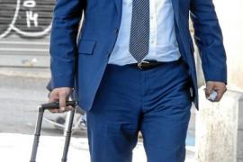 El fiscal Horrach rectifica y dice que esperará la sentencia de 'Nóos'