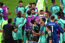 Ronaldo acaba con el sueño galés y mete a Portugal en la final
