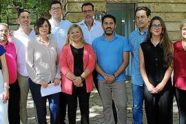 Presentación de la Associació Pro-Emancipats de Balears en La Misericòrdia