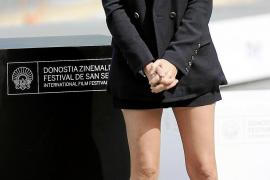 Julia Roberts baja del Olimpo para recibir en Euskadi el Premio Donostia