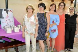 Luna González presenta su primera novela