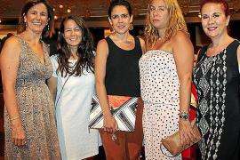 Entrega de los premios solidarios ONCE