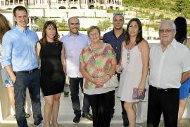 Inauguración del Park Hyatt Mallorca de Cap Vermell