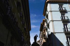 Agresión sexual en San Fermín