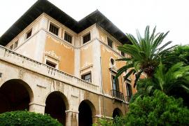 ARCA denuncia la «desproporcionada invasión» de terrazas en el centro histórico de Palma