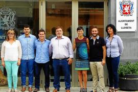 El malestar del PSOE con sus socios del PI hace tambalear el gobierno de Lloseta
