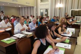 Aprobada el documento de actuaciones en materia lingüística hasta 2021