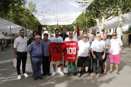 Juan Rodríguez dice que fichar por el Mallorca «no es un paso atrás»