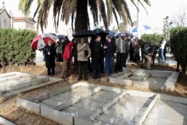 La comunidad musulmana balear dispone ya de un lugar de enterramiento propio