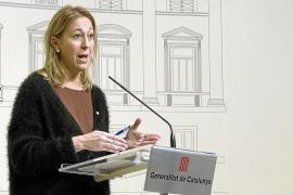El Constitucional anula las estructuras de Estado catalanas