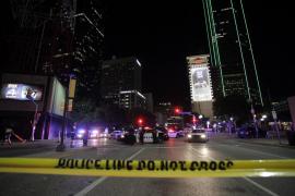 Muere el sospechoso de la matanza de 5 policías en Dallas