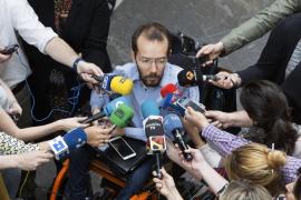 Podemos no ha recibido propuestas del PSOE pero están «dispuestos a hablar»