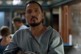 Detenido un actor de la serie 'El Príncipe' en una operación antidroga en Chiclana