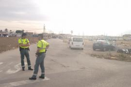42 detenidos en la mayor operación de este año contra el narcotráfico en Mallorca