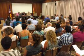 El Consell de Mallorca destina 20 millones a los municipios de la Isla