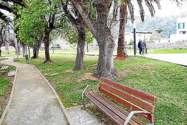Sóller impulsa una ordenanza del «verde urbano» para regular los espacios públicos