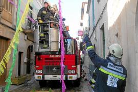 El Consell dotará de bocas de incendio a los pueblos pequeños