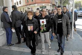 El exalcalde de Bunyola será juzgado el jueves por la muerte de David Grimaldos