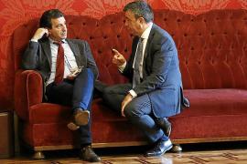 Vidal incorporará a 'rodriguistas' en la renovada dirección del PP