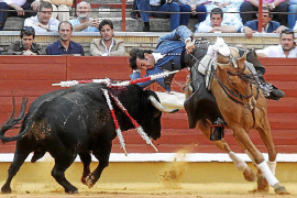 Festejos taurinos en Mallorca