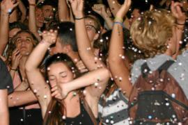 Los menores de Balears consumen alcohol antes de cumplir 14 años