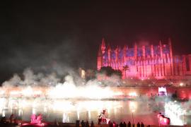 Las fiestas de San Sebastià también sufrirán la crisis