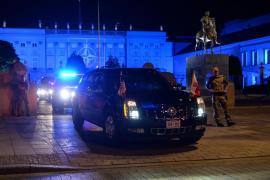 El viaje de Obama a España será más corto a causa del tiroteo en Dallas