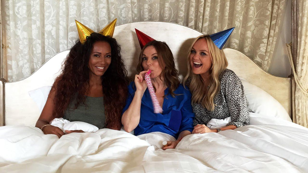 Las Spice Girls insinúan su regreso en el vigésimo aniversario de 'Wannabe'