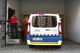 El juez decreta prisión por delitos de agresión sexual para los cinco detenidos en San Fermín